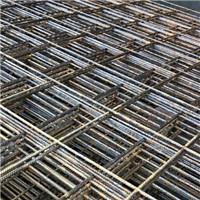 A142 Reinforcing Mesh 6mm Dia Bar 3.6mx2m