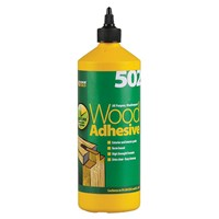 1ltr All Purpose Weatherproof Wood Adhesive