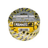 75mm Class O Aluminium Tape 45m Roll