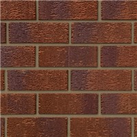 Pack of 316 Ibstock 65mm facing wirecut bricks in a beautiful Aldridge Anglian Beacon Sahara colour, suitable for both domestic and commcercial projects. This brick offers impressive technicial specifications including 25N/mm² compressive strength, F1 durability & 13% weight absorption.