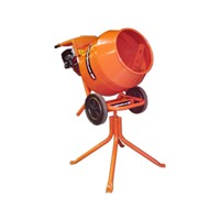 Belle Minimix 150 is a premium quality cement mixer built for durability. Perfect portable mixer for all small to medium building projects.