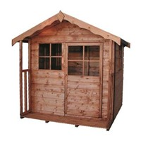 1.5x1.5M Birchcroft Playhouse 505