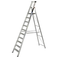 Builders Platform Stepladder