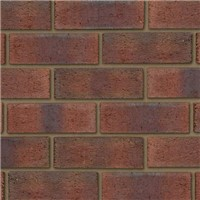 Burntwood Red Rustic