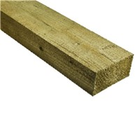 Carcassing Timber