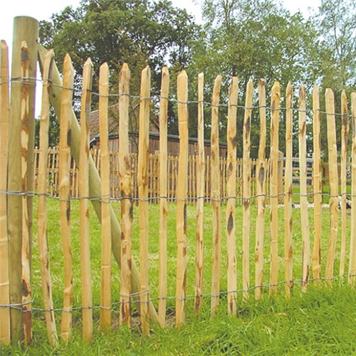 Chestnut Fence 2 Wire 1220mm 4 0 Quot High X 9 2m 30 Long