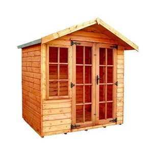 2.1x1.5M Clipston Summerhouse 705