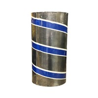 150mm x 6m Code 4 Lead Roll 18kg