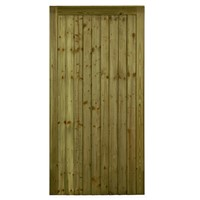 Country 1778x900mm Green FLB Pedestrian Gate