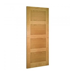 Coventry Internal Pre-Finished Oak Door 2040x926x40mm