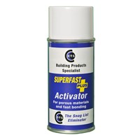 CT1 Superfast Plus Activator