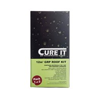 Cure It 12m2 Roofing Kit