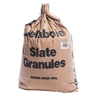 Cure It Slate Granules 25kg