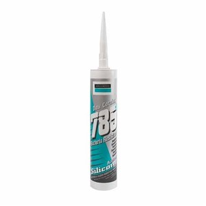 Dow Corning 785 Clear Sanitary Silicone Sealant 310 ml