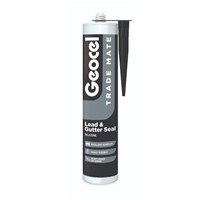 Dow Corning Trade Mate Lead & Gutter Seal Grey 310ml