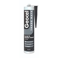 Dow Corning Trade Mate Lead & Gutter Seal Black 310ml