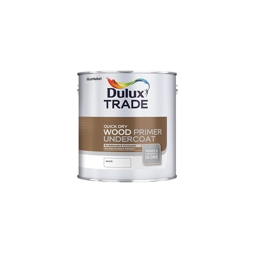 Dulux 1L Wood Primer Undercoat