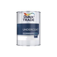 Dulux Trade 2.5L Dark Grey Undercoat