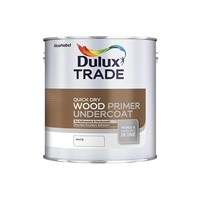 Dulux 2.5L Wood Primer Undercoat