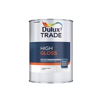 Dulux PBW High Gloss