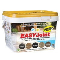 Easyjoint Paving Jointing Compound 12.5kg Buff