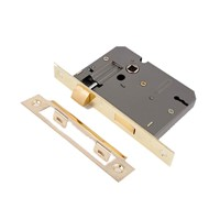 Frisco Eclipse 3 Lever Sashlock 76mm EB J73012
