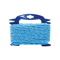 Faithfull Blue Poly Rope