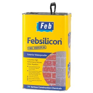 Febsilicon Waterseal