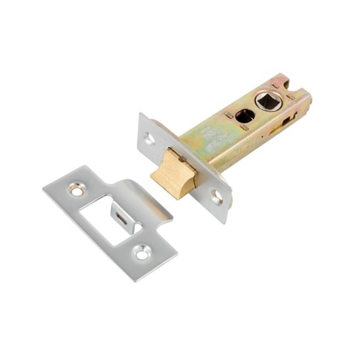 Frisco PB & SCP 76mm Heavy Duty Tubular Latch