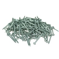 75mm 500g Box Galvanised Round Wire Nails are one of the most popular nails used in the UK. It is a general purpose nail and is suitable for a variety of applications. It is most often used to secure roof and floor joists, partitions and heavy duty fencing.