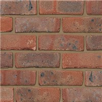 Pack of 370 Ibstock Chailey Hamsey Mixed 65mm stock bricks.