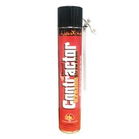 Hansil Contractor Range B2 Fire Rated Expanding Foam 750ml
