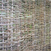 Lawsons 1800 x 900mm Hazel Hurdles are made by craftsmen, skilled in coppicing, using entirely natural materials. The panels are hand woven and ideal for forming a natural looking backdrop to any landscaping scheme.