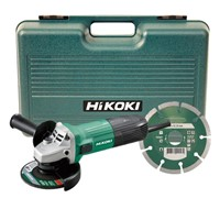 Hitachi Grinder Set
