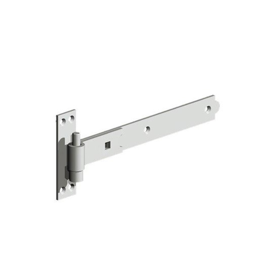 Hook and Band Hinge