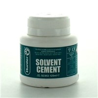 Hunter Solvent Cement