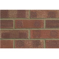 LBC Tudor Fletton Bricks are a coarse textured brick faced on two headers and one stretcher, ideal for use on both commercial and domestic projects.