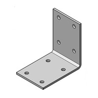 Light Duty Angle Bracket