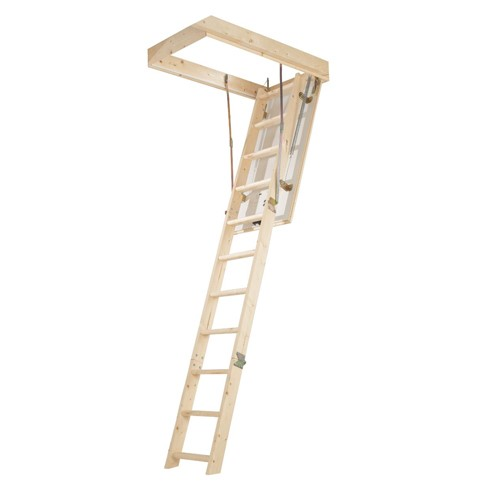 Loft Ladder Access Kit