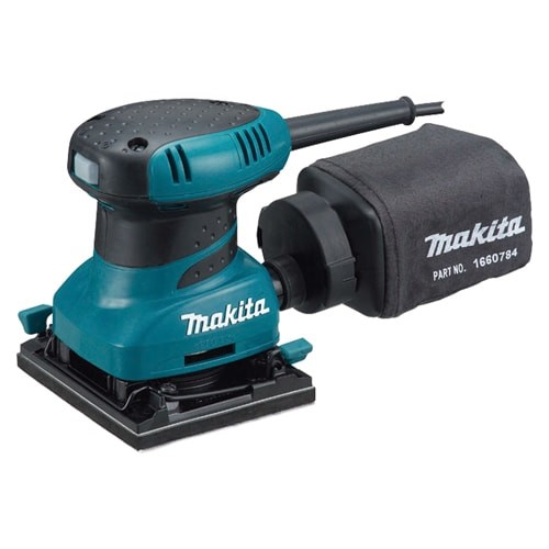 Makita B04556 240v Palm Sander