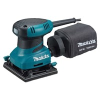Makita BO4556 240v Palm / Finishing Sander