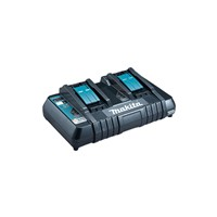 Makita DC18RD Twin Charger