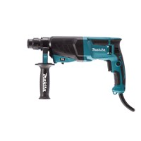 Makita HR2630 SDS+ 3 Function Rotary Hammer Drill 240v
