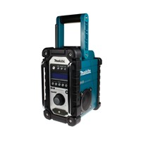 Makita DMR104 DAB Job Site Radio