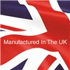 Manufactured in UK