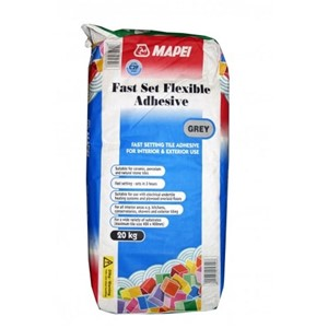 Mapei Flexible Adhesive