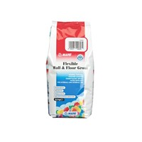 Mapei Flexible Wall & Floor Grout 2.5kg Med Grey