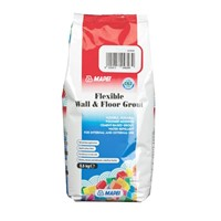 Mapei Antimould Grout 5kg White