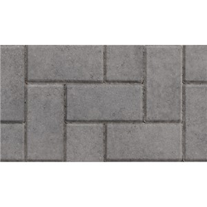 Marshalls Charcoal 50mm Block Paving is a durable, competitively priced product ideal for driveways, patios and garden paths. The blocks have a chamfered top edge and spacing lugs to allow a small gap to be filled with kiln dried sand, this helps the blocks interlock and prevent movement leaving you with a hard wearing surface.