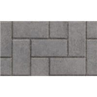Marshalls Standard Concrete Block Paving Charcoal 200x100x50mm